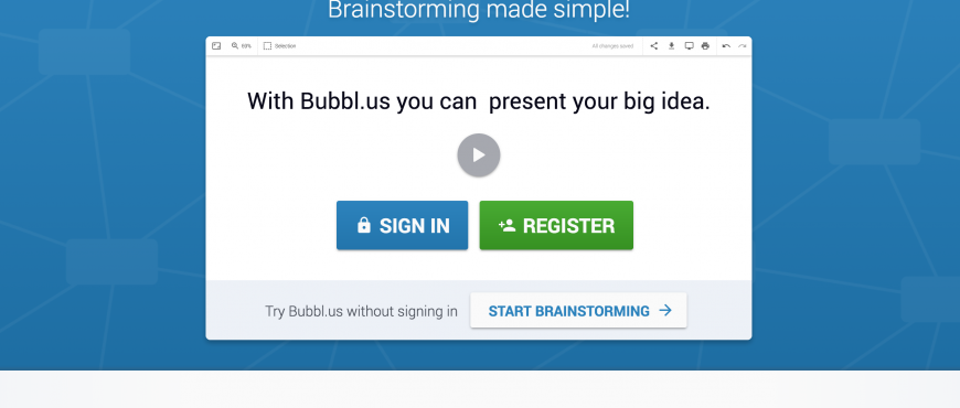 bubbl.us