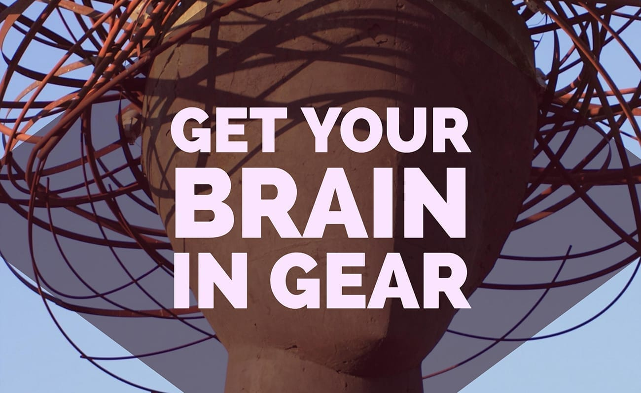 get your brain in gear brainstorming techniques