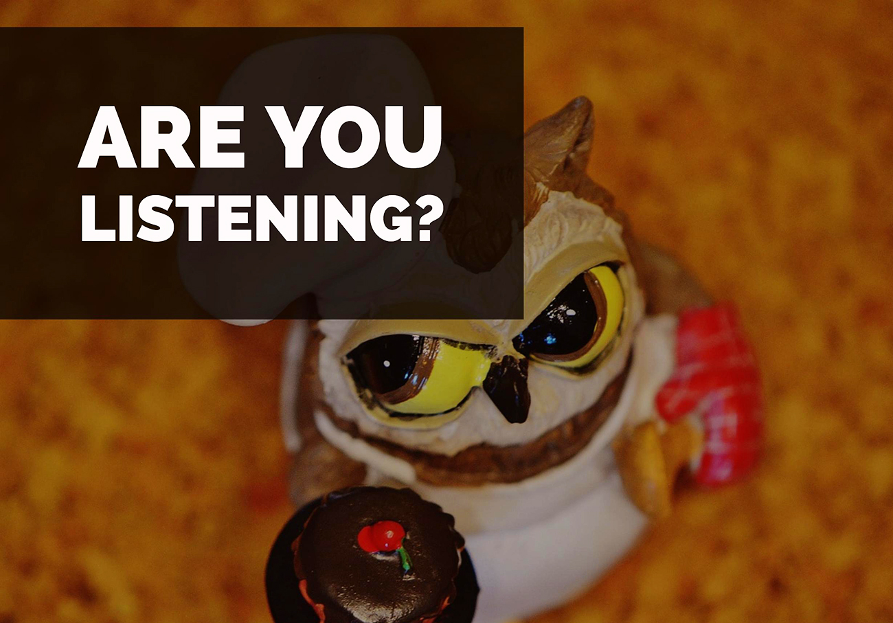 social listening in entrepreneurship