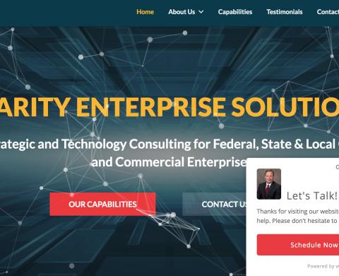 Clarity Consultants (CES)