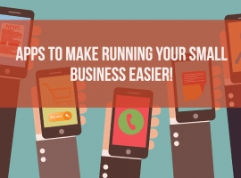 Apps to make your business run smoother