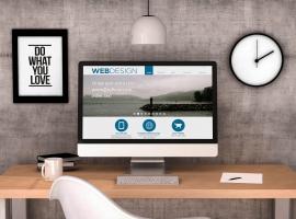 2018 web design features
