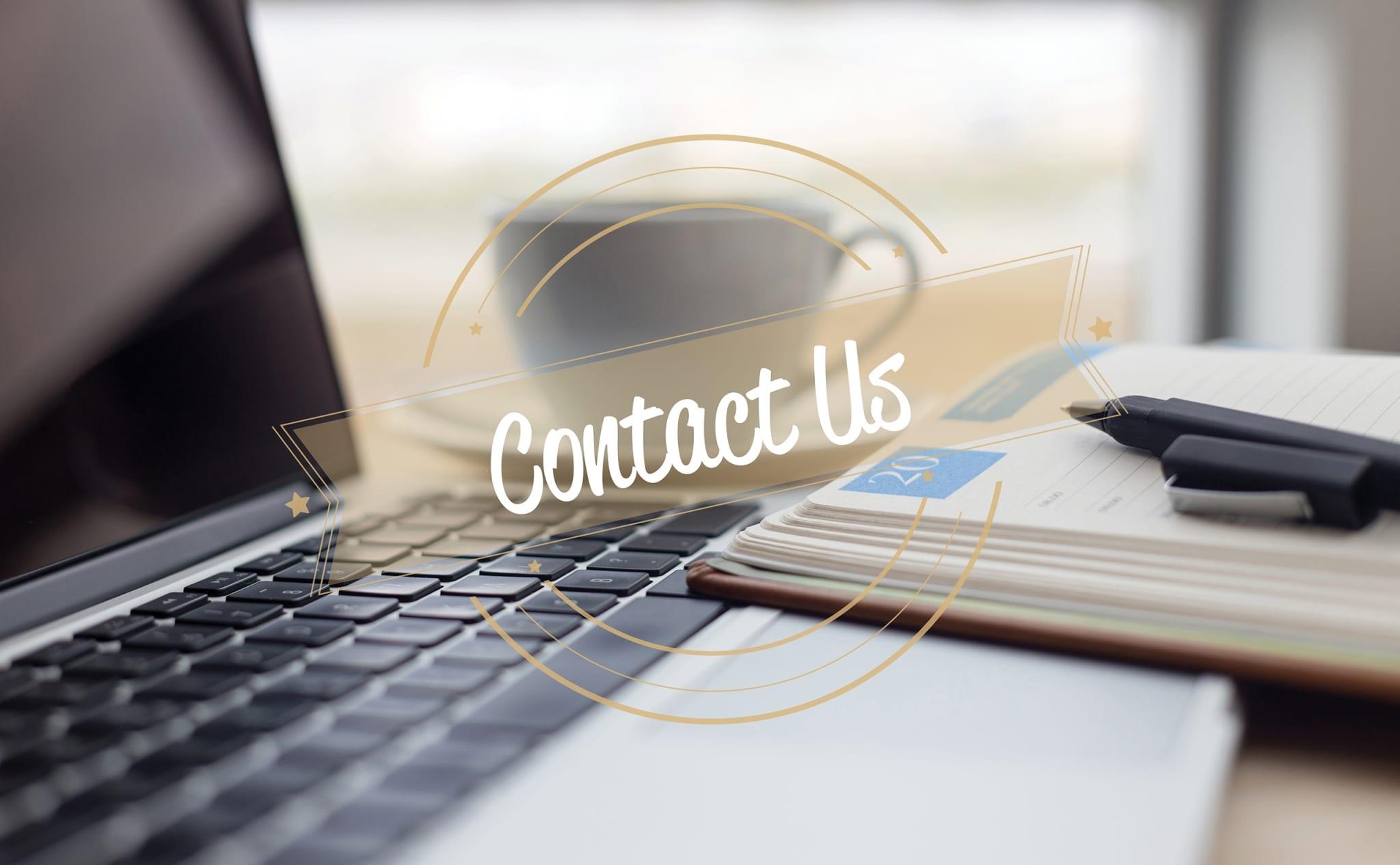 Contact Digital Sea Digital Marketing