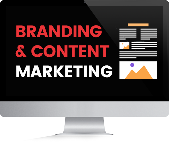 Branding and Content Marketing