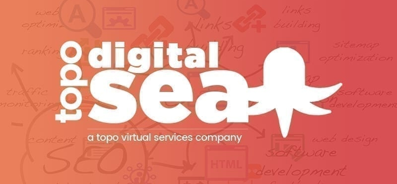 Topo Digital Sea Open Graph Image