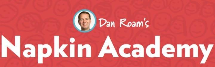 Dan Roan Napkin Academy
